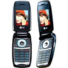 LG S5000 phone photo gallery, official ...