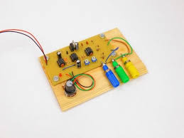 electrocardiogram machine ekg pcb