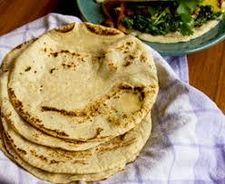 authentic mexican corn tortillas