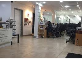 3 best nail salons in baltimore md