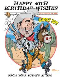 caricatures and edy stuffed in a