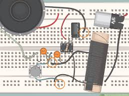 how to create a simple am radio with