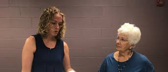 Assault survivors urged to seek care as UNE expert works to allay ...