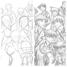 Detective Conan||Fanart