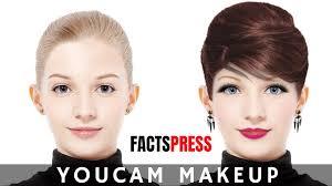 youcam makeup premium app