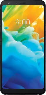 lg stylo 4 with 32gb memory cell phone