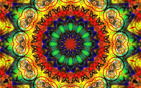 trippy hippie wallpapers top free