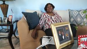 Fort Myers' Melvin Morgan honored with a portrait