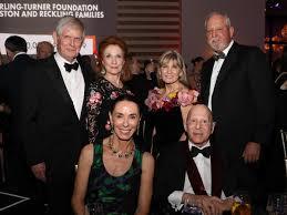 Legendary philanthropist Lester Smith has passed away in Houston ...