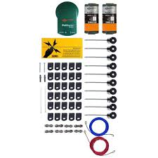 Gallagher Cat Kit For Fence M10 230v Electric Fence Online