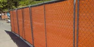 Seattle Area Rental Fencing Products And Services