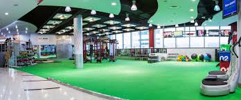 fitness first dubai burjuman fitness