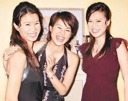 "Myolie Wu news: Myolie Wu: ""Bosco Wong Healed My Childhood Emotional Scars!"""