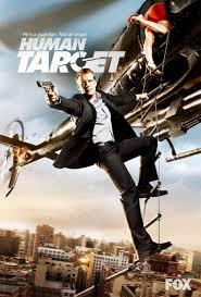 Human Target (TV Series) (2010) - Filmaffinity