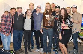 BMI Takes Songwriters Festival to Motor City :