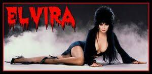 6 Elvira Hot Rod Pin Up Girl Vinyl Sticker Classic Hot Sexy Curves Decal Ebay
