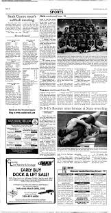 Sauk Centre Herald March 6, 2012: Page 10