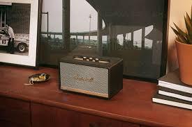Marshall Stanmore II Voice Speaker - Avis, actualité, prix et test