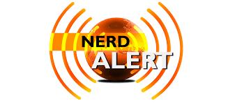 Nerd Alert – Nerdsmith