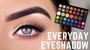 james charles palette eye makeup
