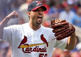 Wainwright pitches 8 shutout innings, Cubs get swept in St. Louis