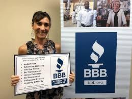 Adela Baker of Mind Coach Nola - Better Business Bureau Serving ...
