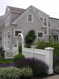 Pin By K S On Garden In 2020 Cottage Exterior Shingle House House Exterior
