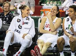 The Storm's Sue Bird and Mercury's Diana Taurasi are foes on the floor, but  best friends beyond it | The Seattle Times
