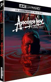 Apocalypse Now 4K Ultra HD Édition Final Cut + Redux version ...