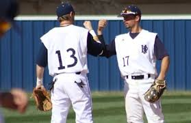 Dusty Taylor - Baseball - Howard Payne University Athletics