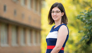 Abby King becomes first disability accommodation specialist at KU