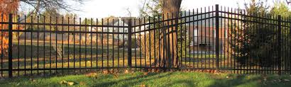 What Makes The Best Yard Fences For Kids Smucker Fencing Blog