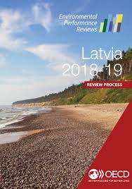 OECD Environmental Performance Reviews: Latvia 2018-19 - Review process by  OECD - issuu