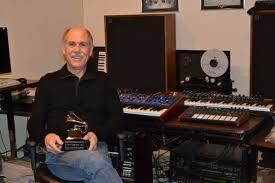 St. Helena's Dave Smith wins Grammy | St. Helena Star |  napavalleyregister.com