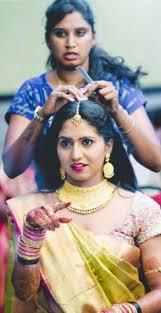 makeup by lakshmi adui bengaluru