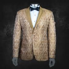 PSC 003 - Prince Singh Collection - Fine Luxury Mens Bespoke Blazers