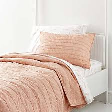 Kids Quilts And Duvets Free Shipping Crate And Barrel