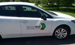 Custom Car Decals About Vehicle Wraps Novi By Signarama
