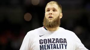 Final Four: Before Przemek Karnowski arrived to Gonzaga, he didn't even  know where it was | Newsday