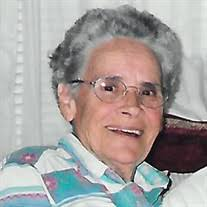 Bertie Louise Smith Obituary - Visitation & Funeral Information