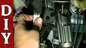 replace a brake light switch