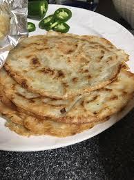 arrowroot starch tortillas directions