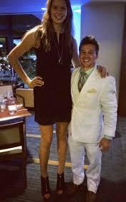 "6'5"" Abby Cole Hatch : samespecies"