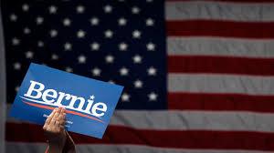 Sanders' campaign ...