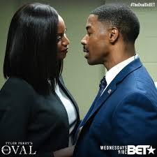 "Tyler Perry's THE OVAL on Twitter: ""We ❤️ the Owens!  #SamAndPriscillaFOREVER #TheOvalOnBET 