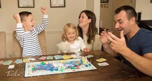 Family Time Ideas during Quarantine | Catholic Life - The Roman ...