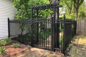 Resource Advanced Fence