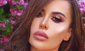 makeup by alinna bio makeupamat