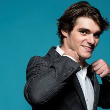 RJ Mitte: 'By 13, I was the main breadwinner for my family. It was scary  but necessary' | Family | The Guardian