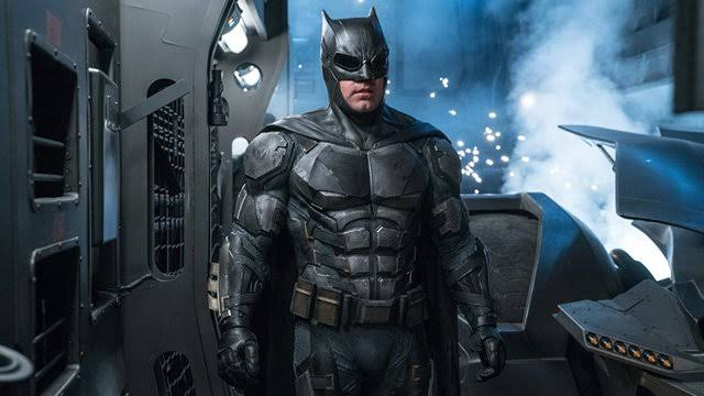 The Batman is set for a 2021 release